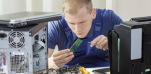 Computer Repair Companies - What to Look For and What to Avoid