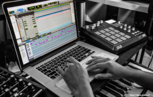 Want to Produce High Quality Music Recordings? Try the Pro Tools