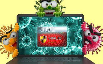Computer Protection - Viruses and Spyware