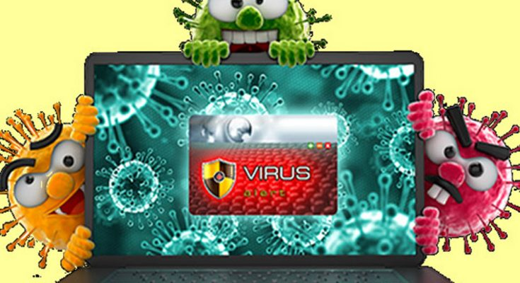 Computer Protection - Viruses and Spyware
