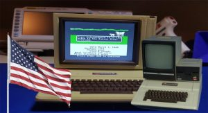 American Created Computers - Not a Myth
