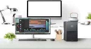 Positive aspects of a Desktop Computer