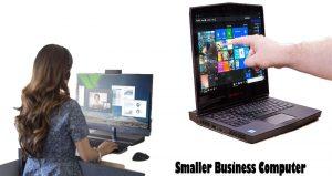 Smaller Business Computer