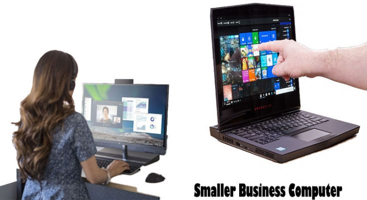 Smaller Business Computer
