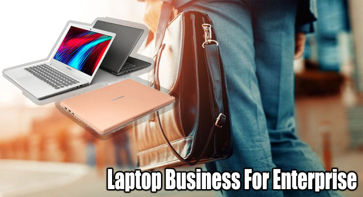 Choosing the Laptop Business That is Best For the Enterprise