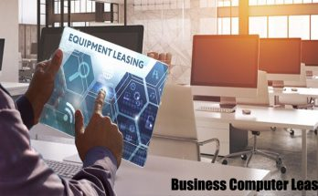 4 Benefits of Business Computer Leasing