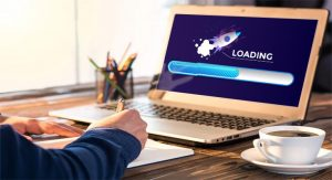What Determines The Website Loading Speed?